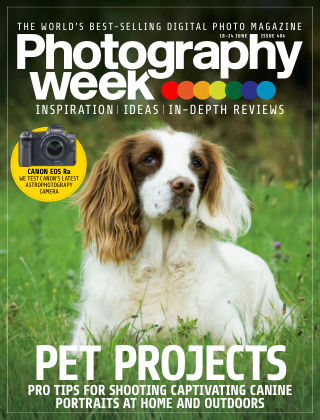 Photography Week Issue 404
