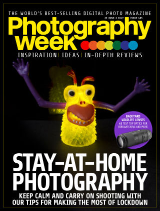 Photography Week Issue 405