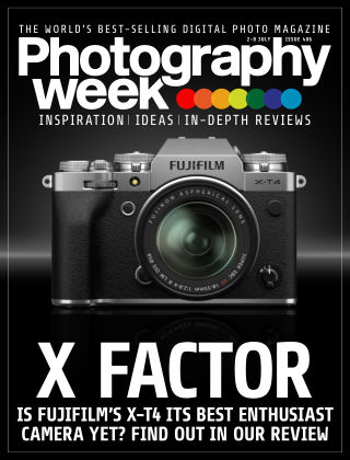 Photography Week Issue 406