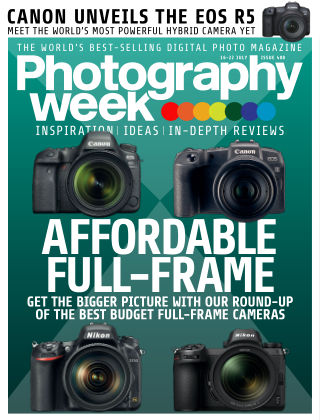 Photography Week Issue 408