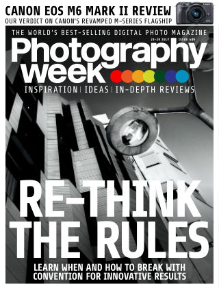 Photography Week Issue 409