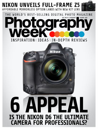 Photography Week Issue 410