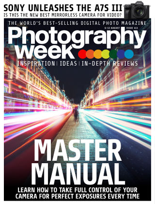 Photography Week Issue 411