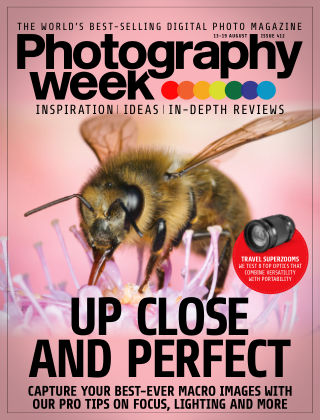 Photography Week Issue 412