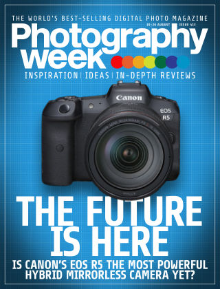 Photography Week Issue 413