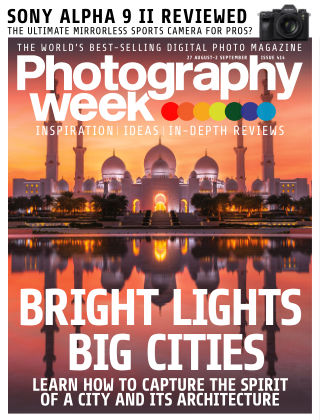 Photography Week Issue 414