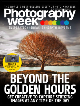 Photography Week Issue 417