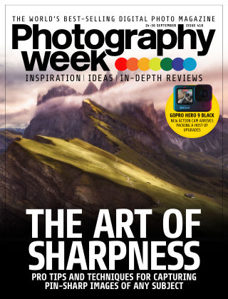 Photography Week Issue 418