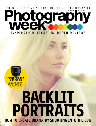 Photography Week Issue 419