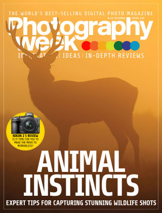 Photography Week Issue 420