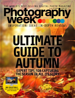Photography Week Issue 421