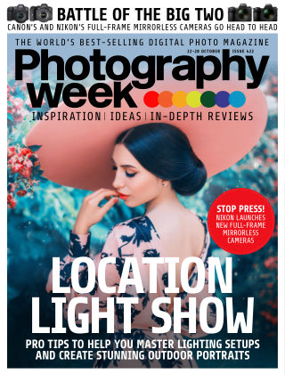 Photography Week Issue 422