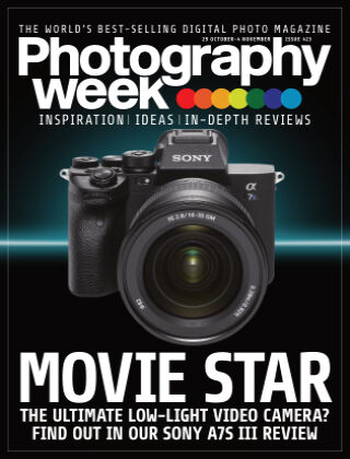 Photography Week Issue 423