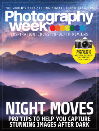 Photography Week Issue 424