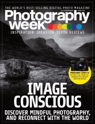 Photography Week Issue 425