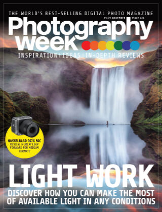 Photography Week Issue 426