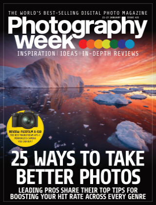 Photography Week Issue 435