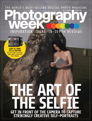 Photography Week Issue 447