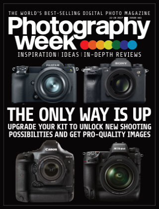 Photography Week Issue 461