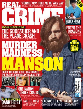 Real Crime Issue 002