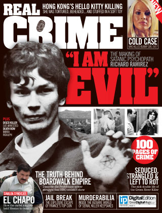 Real Crime Issue 005