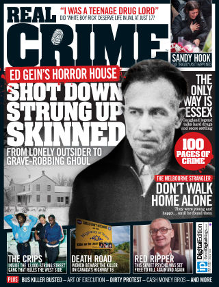 Real Crime Issue 006