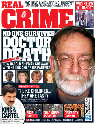 Real Crime Issue 011