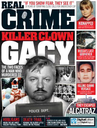 Real Crime Issue 013