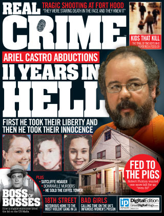 Real Crime Issue 014