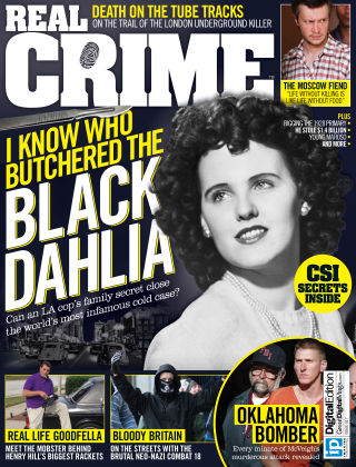 Real Crime Issue 017
