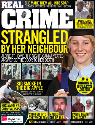 Real Crime Issue 019