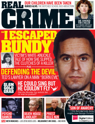Real Crime Issue 020