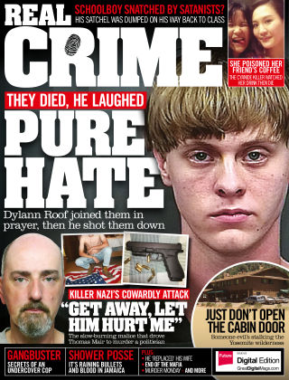 Real Crime Issue 022