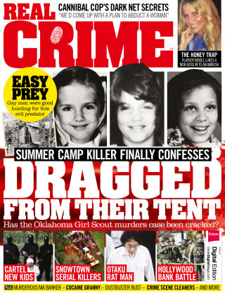 Real Crime Issue 023