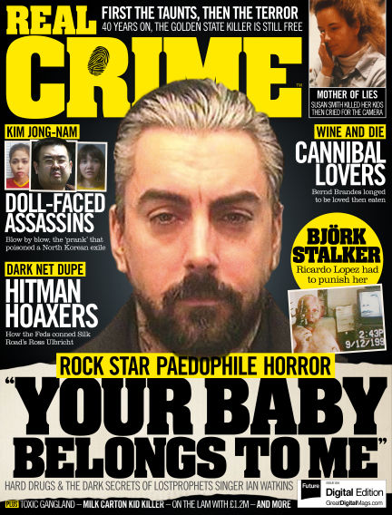 Real Crime May 04, 2017 00:00