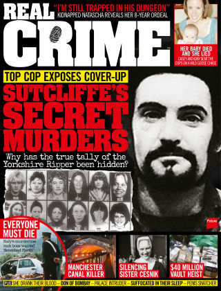 Real Crime Issue 026