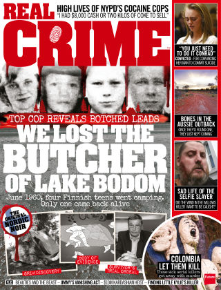 Real Crime Issue 028