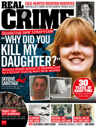 Real Crime Issue 31