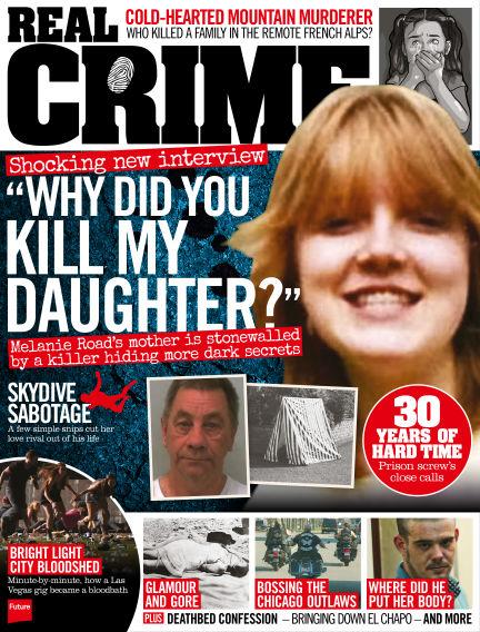 Real Crime November 16, 2017 00:00