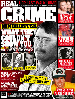 Real Crime Issue 033