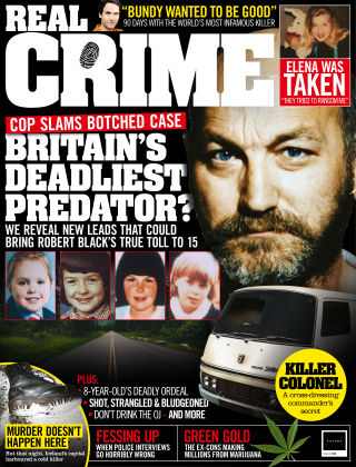 Real Crime Issue 035