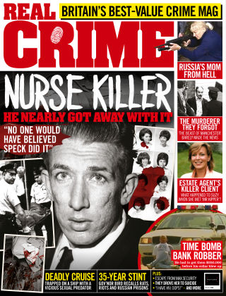 Real Crime Issue 036