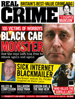 Real Crime Issue 037