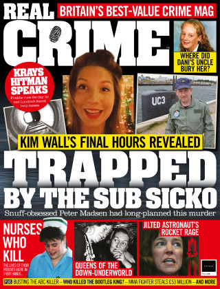 Real Crime Issue 038