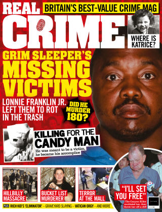 Real Crime Issue 39