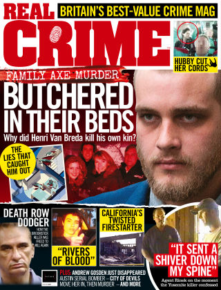 Real Crime Issue 40