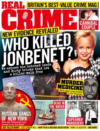 Real Crime Issue 041
