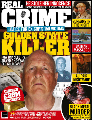 Real Crime Issue 42