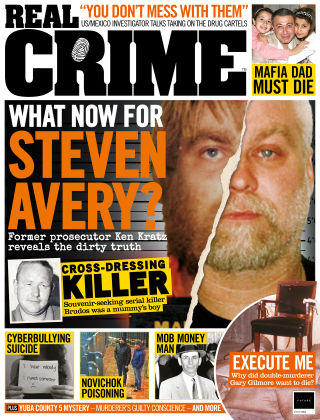 Real Crime Issue 44