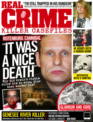 Real Crime Issue 46